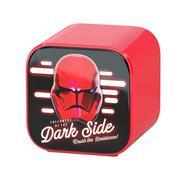 Coluna Bluetooth TRIBE Wonder Star Wars Trooper (Vermelho – 3 W – Autonomia: até 4 h – Alcance: até 10 m)