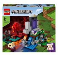 LEGO MinecraftOPortalemRuínas