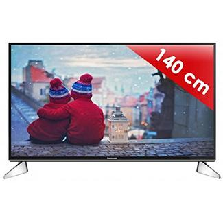 "TV PANASONIC TX-55EX600E LED 55"" 4K Smart TV"