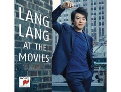 CD Lang Lang: Lang Lang at the Movies