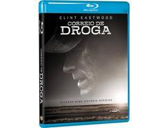 Blu-Ray Correio de Droga (De: Clint Eastwood – 2019)