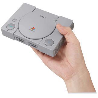 Sony Playstation Classics