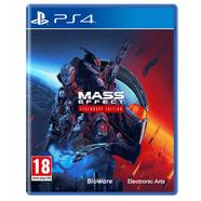 Jogo PS4  Mass Effect Legendary Edition