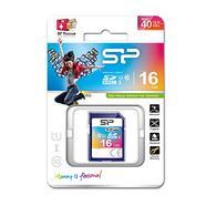 Cartão Memória SDHC SILICON POWER 16GB