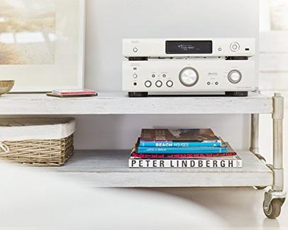 Leitor Audio DENON DNP-730AE