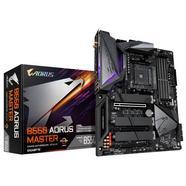 Gigabyte B550 AORUS MASTER (Socket AM4 – AMD B550 – ATX)