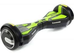 Hoverboard KAWASAKI KX-PRO6.5D (Autonomia: 20 km / Velocidade Máx: 15 km/h)