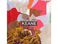 Vinil Keane – Cause and Effect: Limited Edition