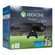 Consola Microsoft Xbox One 500GB + FIFA 16