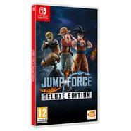 Jump Force – Nintendo Switch