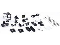 Kit Acessórios MIDLAND para Action Cam H5