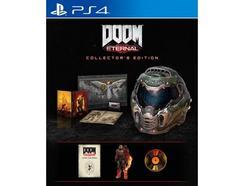 Jogo PS4 Doom Eternal (Collector's Edition – M18)