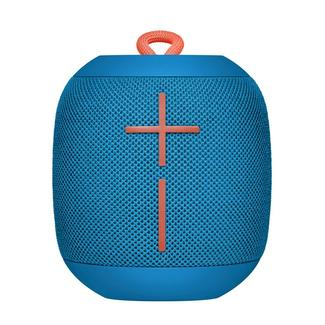 Coluna Wireless Logitech Ultimate Ears Wonderboom – Azul