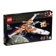 LEGO Star Wars Episode IX :O X-Wing Fighter de Poe Dameron