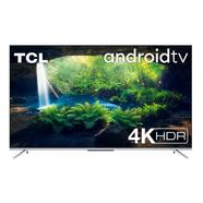 TCL 50P715 50″ LED UltraHD 4K HDR10