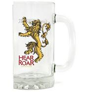 Copo Cristal GAME OF THRONES Lannister