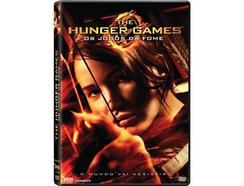 DVD The Hunger Games: Os Jogos da Fome