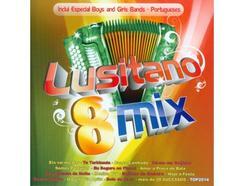 CD Lusitano Mix 8