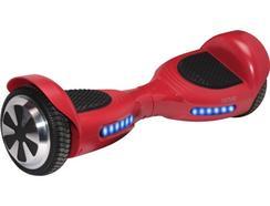 Hoverboard DENVERAUTOB DBO-6530 em Vermelho