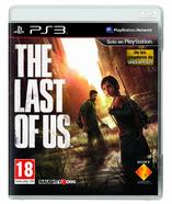 Jogo PS3 The Last Of Us