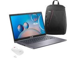 Pack Portátil ASUS VivoBook F415EA-31AHDCX1 + Rato + Mochila