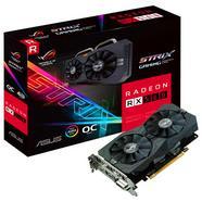 ASUS ROG Strix Radeon RX 560 OC 4GB