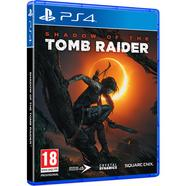 Shadow of Tomb Raider – PS4