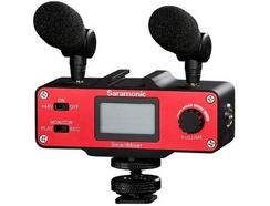 Microfone SARAMONIC SmartMixer