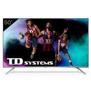 TD Systems K50DLJ12US 50″ LED UltraHD 4K HDR10