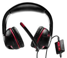 Auscultadores Gaming THRUSTMASTER Y-250C (Com Microfone)