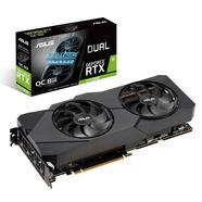 Placa Gráfica Asus Dual GeForce RTX 2070 SUPER Evo 8GB OC