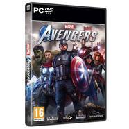 Jogo PC Marvel's Avengers (Ação – M16)
