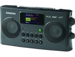 Rádio Portátil SANGEAN WFR-29C