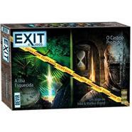 EXIT: Ilha + Castelo