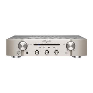 Amplificador Stereo MARANTZ PM6006 Dourado Champagne