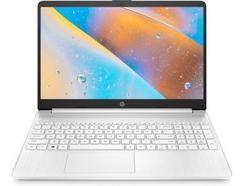 """Portátil HP 15s-fq2024np (15.6"""" – Processador Intel® Core™ i3-1115G4 – RAM: 8 GB – 128 GB SSD – Intel UHD Graphics)"""