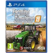 Farming Simulator 19: Day One Edition – PS4