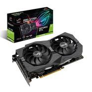 Placa Gráfica ASUS Rog Strix GeForce GTX 1660 Super (NVIDIA – 6 GB DDR6)