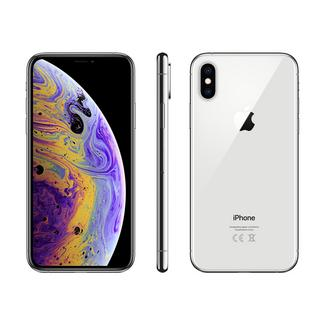 Apple iPhone XS 64GB Prateado