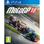MotoGP 18 – PS4