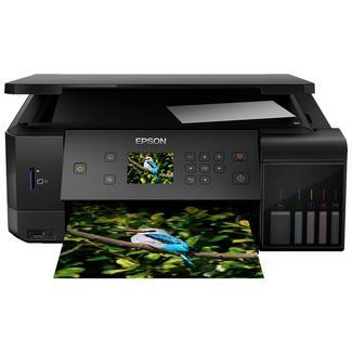 Impressora EPSON EcoTank ET-7700