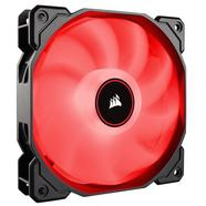 Corsair AF140 LED Ventoinha 140mm LED Vermelho