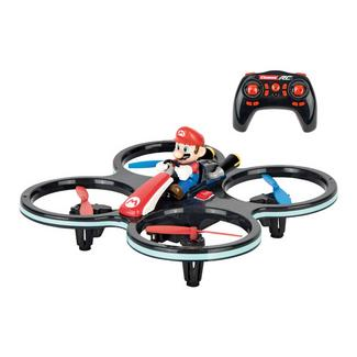 Drone Mini Mario Copter Carrera
