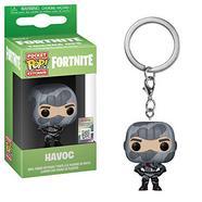 Porta-chaves FUNKO POP! : Keychain Fortnite S2 Havoc