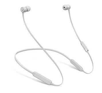 Auriculares Bluetooth BEATS X em Prateado