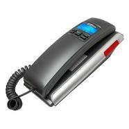 Telefone Fixo MAXCOM KXT400 Preto