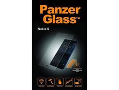 Película Vidro Temperado PANZERGLASS Glass Nokia 5