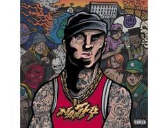 CD Nasty: Menace