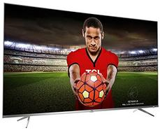 Smart TV Android TCL UHD 4K 55DP660 139 cm