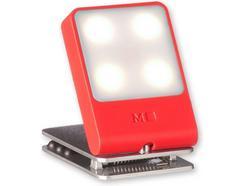 Lanterna de Viagem MOLESKINE Vermelha